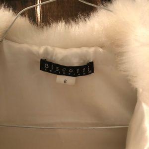 Faux Fur for your little princess 🎀